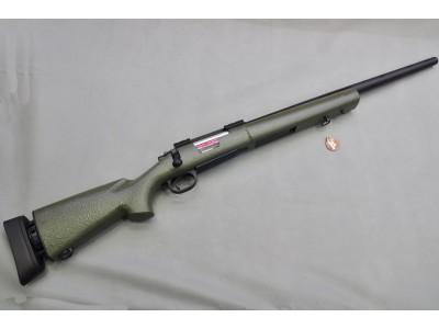 M24 Spring-Action Sniper