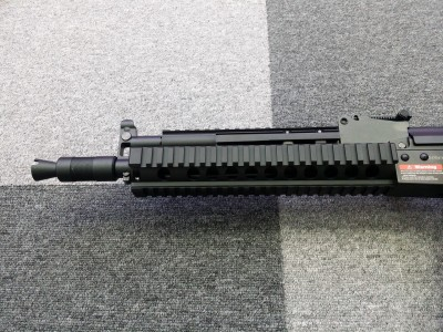 金鷹 AK Tactical AEG (羅馬尼亞 Stock)