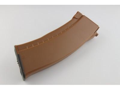Diboys AK74 350發 彈匣 (啡色)