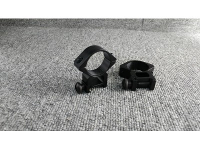 High Profile 30 diameter/10 base Mount Ring