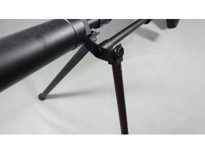 ASP Dragunov SVU AEG (Limited Supply)
