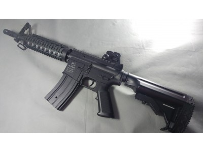 Golden Eagle M4 CQB AEG (Metal Receiver)