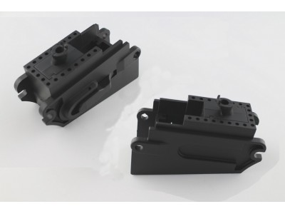 金弓 G36 M4 magazine adapter