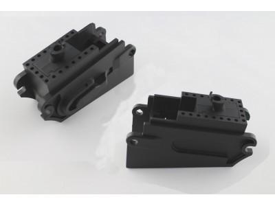 JingGong G36 M4 magazine adapter