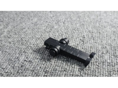 AGM MP44/Stg44 Rear Sight