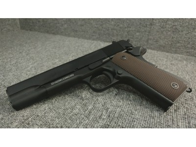 Golden Eagle 1911 GBB Pistol