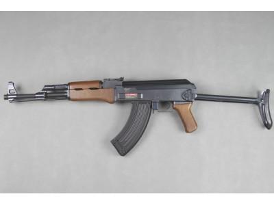 金弓 AK47S AEG