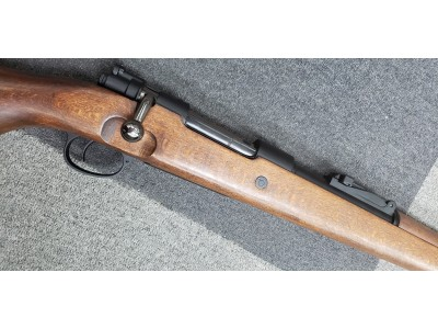Kar98 (Gas-powered)