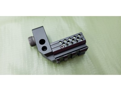 5KU Tactical SAS Front Block for G19 Pistol