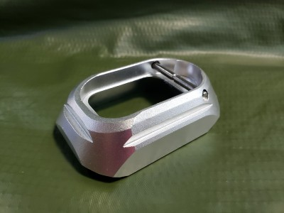 5KU SHPD Style Magwell for...