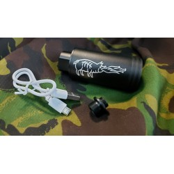 Airsoft Flame Auto Tracer...