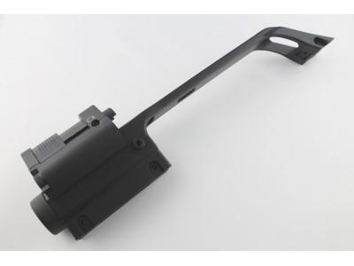 金弓 G608 KV Scope