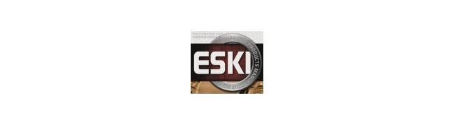 ESKI 中國警用值曰裝備系列