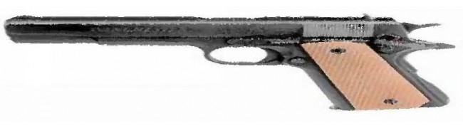 Pistol Series